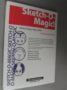 >Sketch-O-Magic