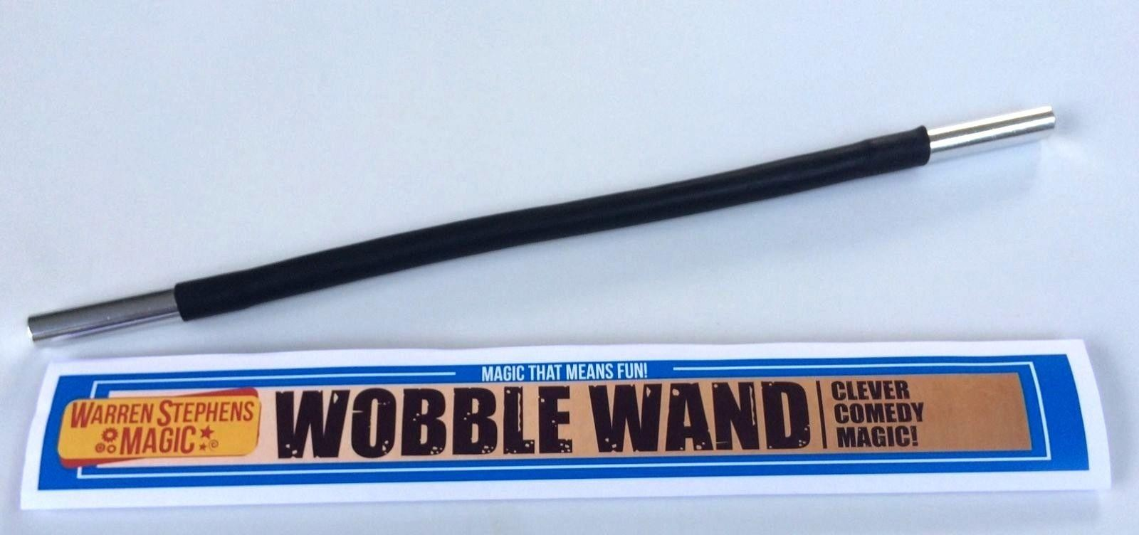Wobble Wand