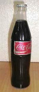 Coke Bottle (Full)
