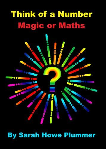 Think Think of a Number: Magic or Maths Paperback