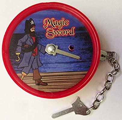>Magic Sword of Zanadu