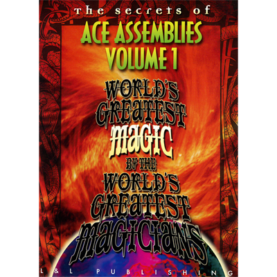 Ace Assemblies (World's Greatest Magic) Vol. 1 by L&L Publishing
