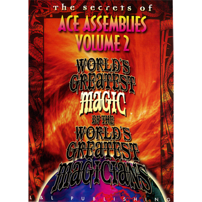 Ace Assemblies (World's Greatest Magic) Vol. 2 by L&L Publishing