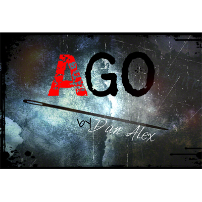 Ago by Dan Alex - Video DOWNLOAD