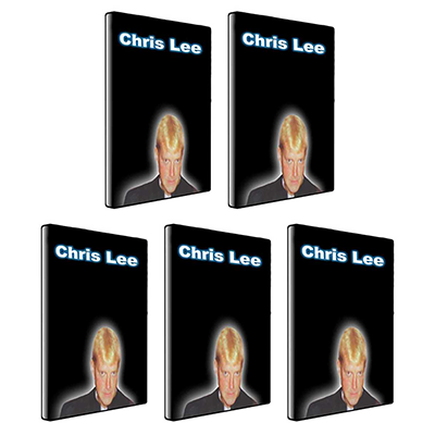 Chris Lee Comedy Hypnotist Presents Five Funny Hypnosis Shows by