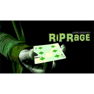 Rippage by Arnel Renegado - Video DOWNLOAD