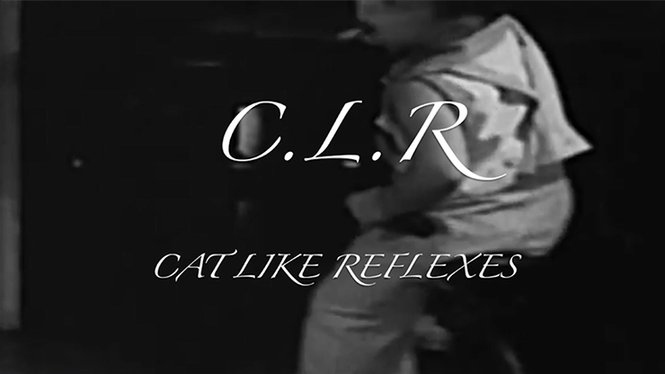 CLR by Dan Hauss video DOWNLOAD