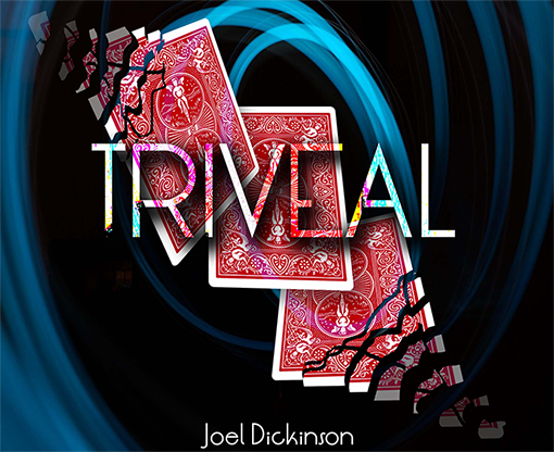 Triveal by Joel Dickinson eBook DOWNLOAD