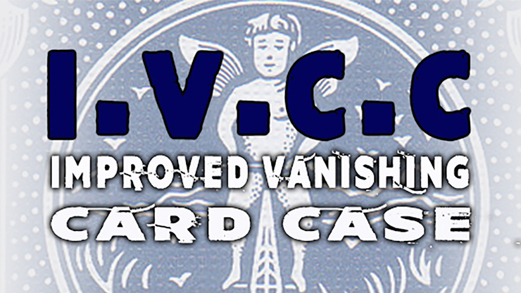 IVCC - Improved Vanishing Card Case by Matthew Johnson video DOW