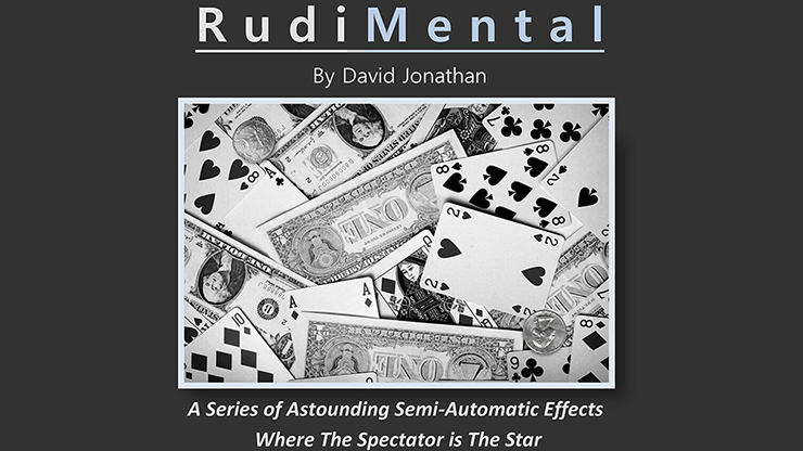 RudiMental by David Jonathan eBook DOWNLOAD