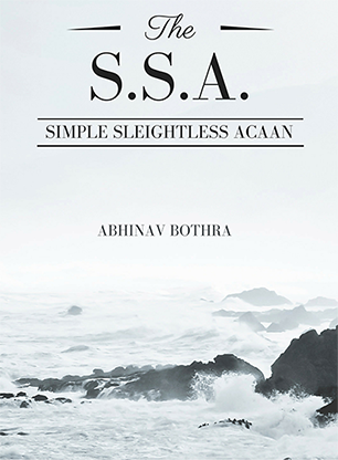 Simple Sleightless ACAAN by Abhinav Bothra Mixed Media DOWNLOAD