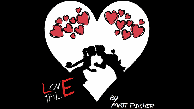 >LOVE TALE by Matt Pilcher video DOWNLOAD