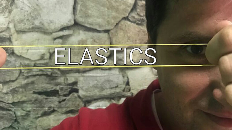 Elastics by Brancato Mauro Merlino video DOWNLOAD