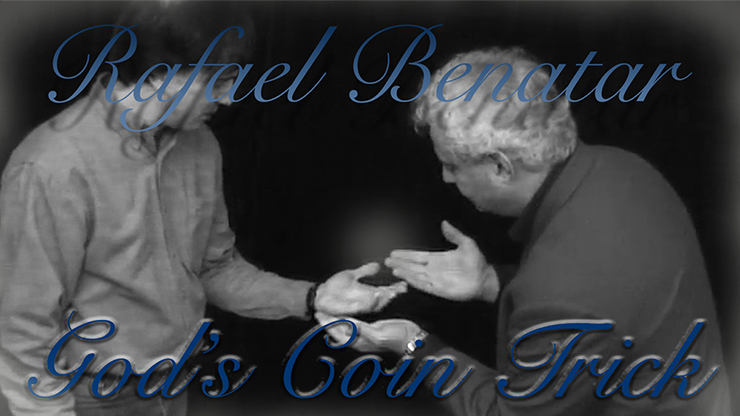 >God's Coin Trick by Rafael Benatar video DOWNLOAD
