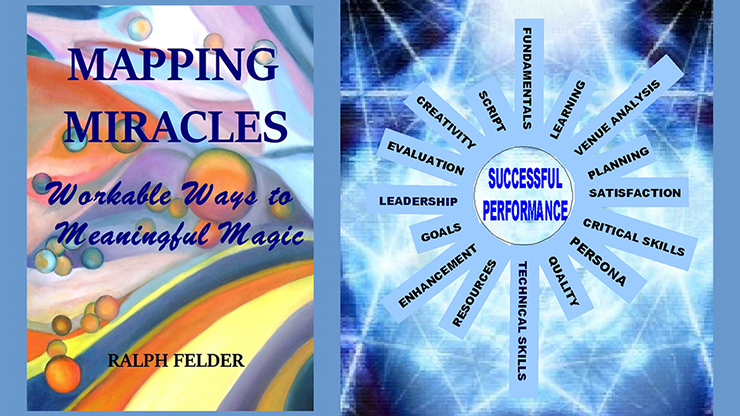 Mapping Miracles: Workable Ways to Meaningful Magic by Ralph Fel