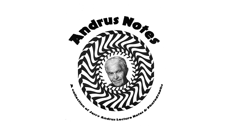 >Andrus Notes Jerry Andrus eBook DOWNLOAD