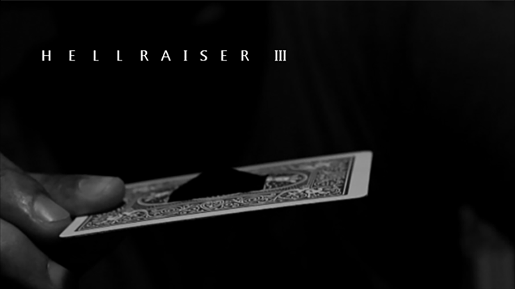 Hellraiser III by Arnel Renegado video DOWNLOAD