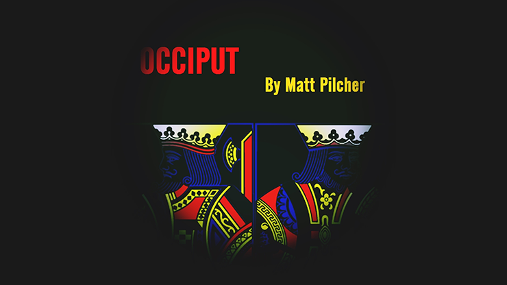 >Occiput by Matt Pilcher video DOWNLOAD