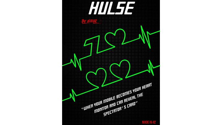 >HULSE by Olivier Pont video DOWNLOAD