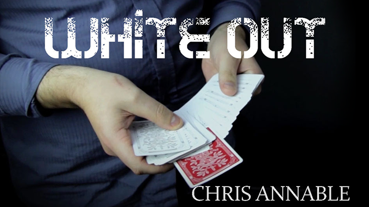>White Out by Chris Annable video DOWNLOAD