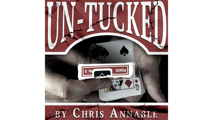 >Un-Tucked by Chris Annable video DOWNLOAD