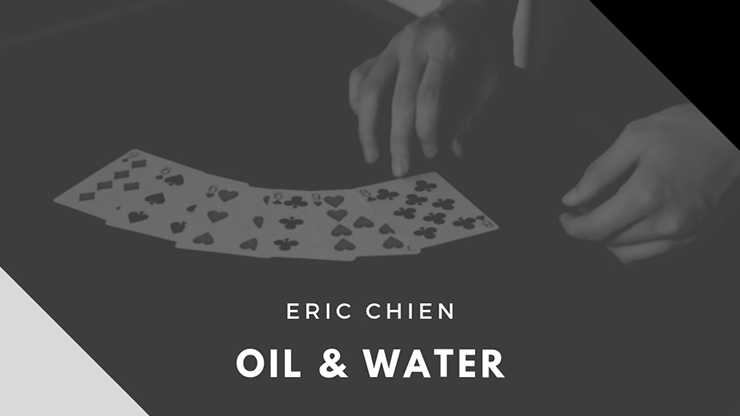 >Oil & Water by Eric Chien video DOWNLOAD