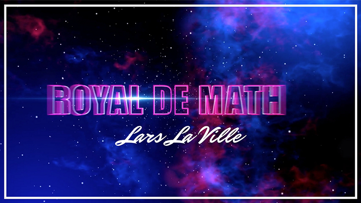 >Royal De Math by Lars La Ville video DOWNLOAD