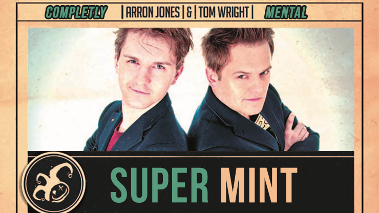 Super Mint by Arron Jones video DOWNLOAD