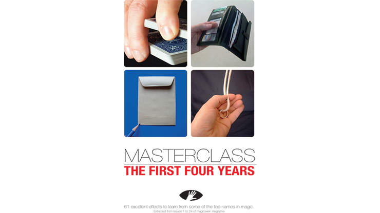 >Masterclass Vol.1 eBook DOWNLOAD