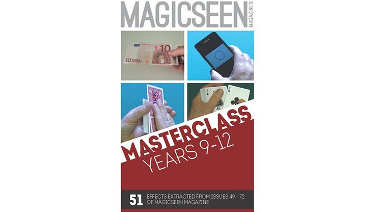 >Masterclass Vol.3 eBook DOWNLOAD