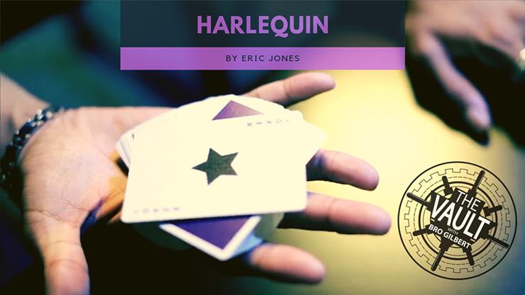 >The Vault - Harlequin by Eric Jones video DOWNLOAD
