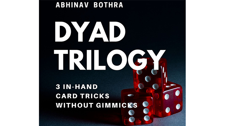 >DYAD TRILOGY by Abhinav Bothravideo DOWNLOAD