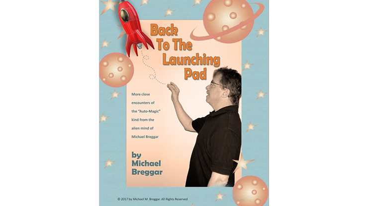 >Back To The Launching Pad by Michael Breggar eBook DOWNLOAD