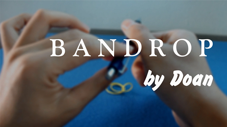 IGB Project Episode 1: Bandrop by Doan & Rubber Miracle Presents