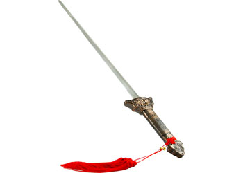 >Appearing Sword
