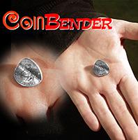 >Coin Bender