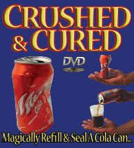 >Crushed & Cured