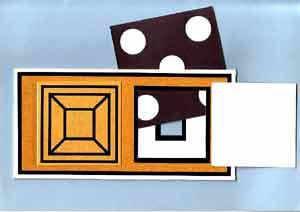 >2D Die Box
