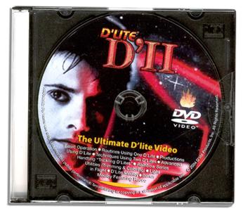 >D'Lite DVD