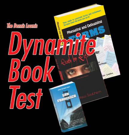 >Dynamite Book Test