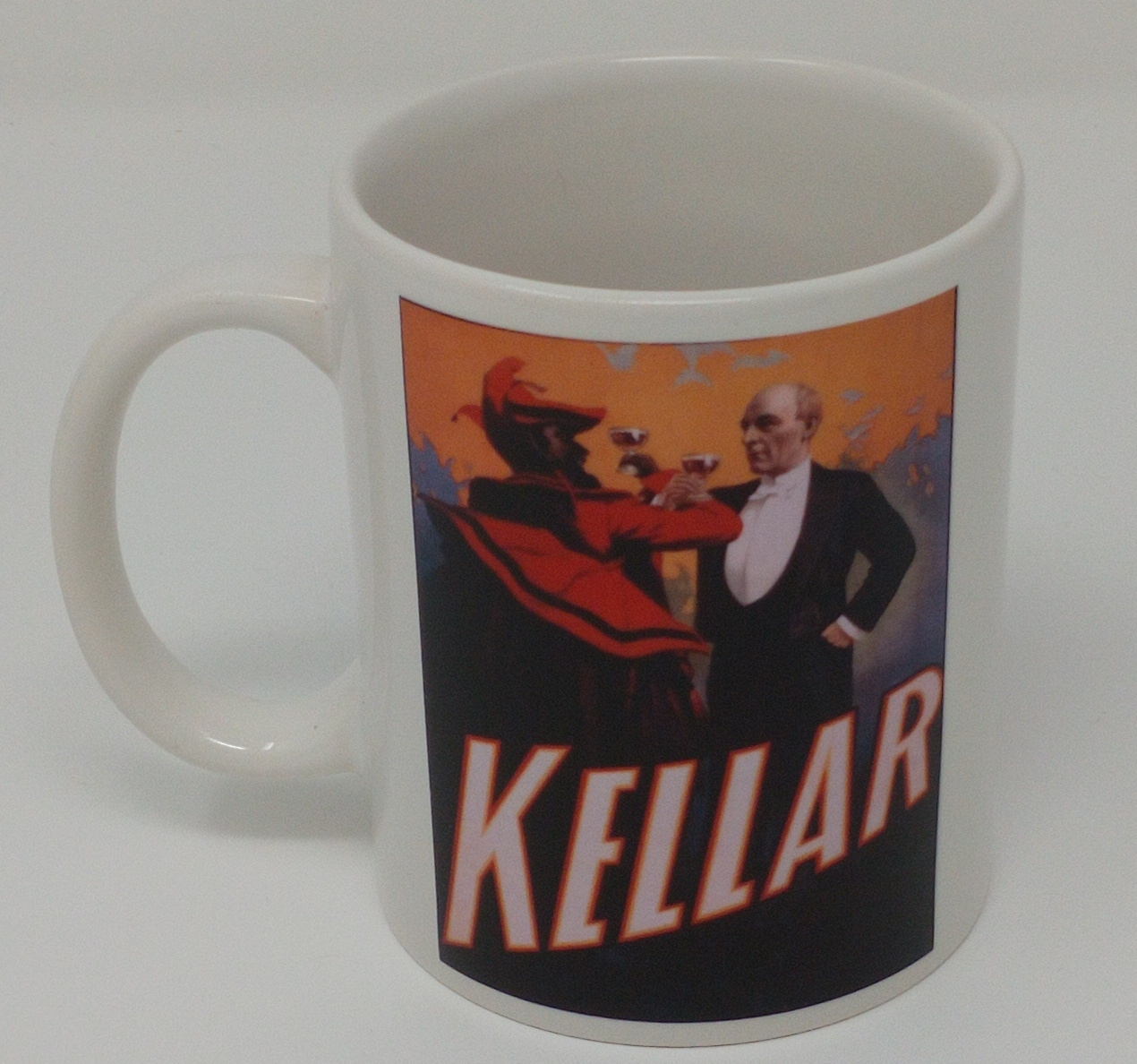 >Kellar The Great Mug