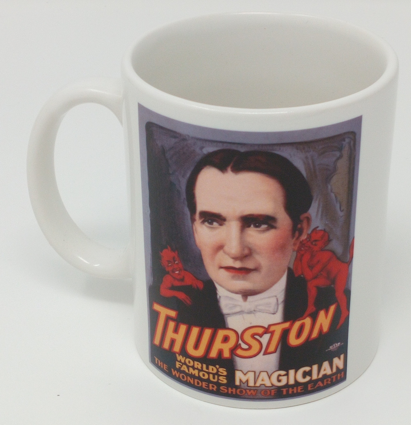 >Thurston The Great Mug