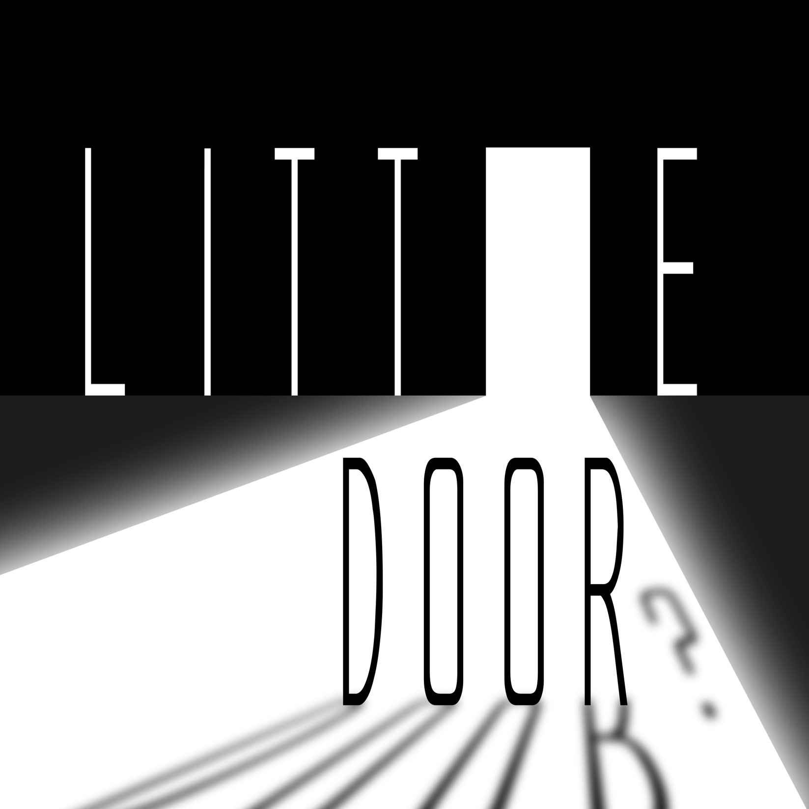 Little Door by Roddy McGhie