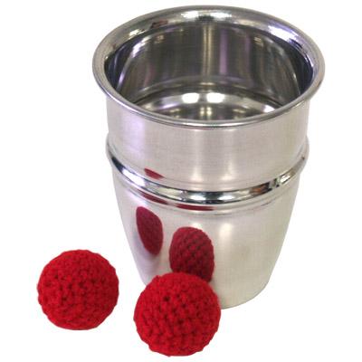 >Chop Cup (Aluminium)