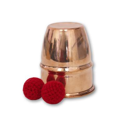 >Chop Cup (Copper)