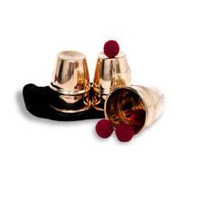 >Combo Cups & Balls (copper)