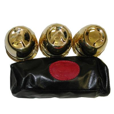 >Cups & Balls (copper)