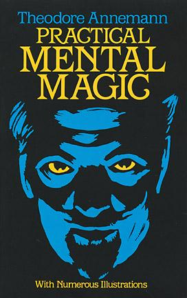>Anneman's Mental Magic