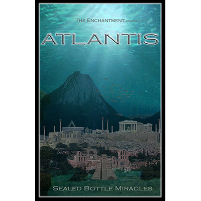 >Atlantis (SQUEEZE)