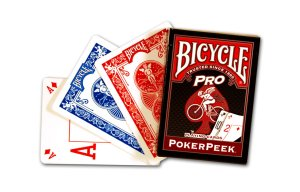 Bicycle Pro Deck
